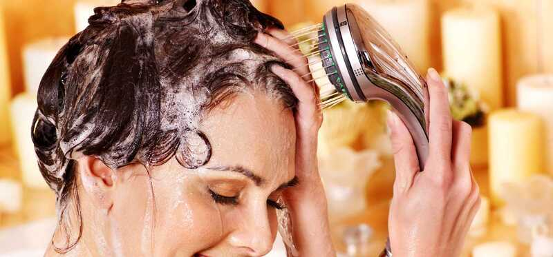 5 enkle trin til at tage sig af dit hår før ægteskabet