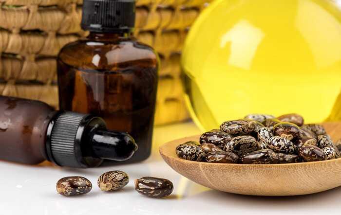Ako používať ricínový olej na liečbu akné