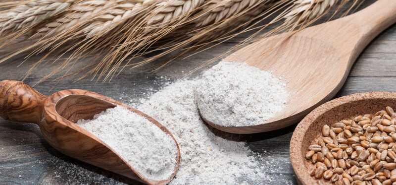28 neverovatnih prednosti Whole Wheat (Gehu Ka Aata) za kožu, kosu i zdravlje