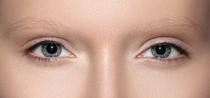 4 enkle tips til at få perfekt bløde øjenbryn