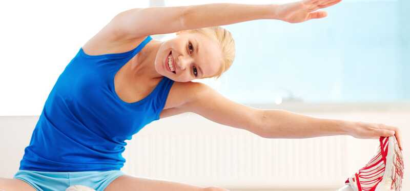 10 úžasných výhod jogy pre športovcov