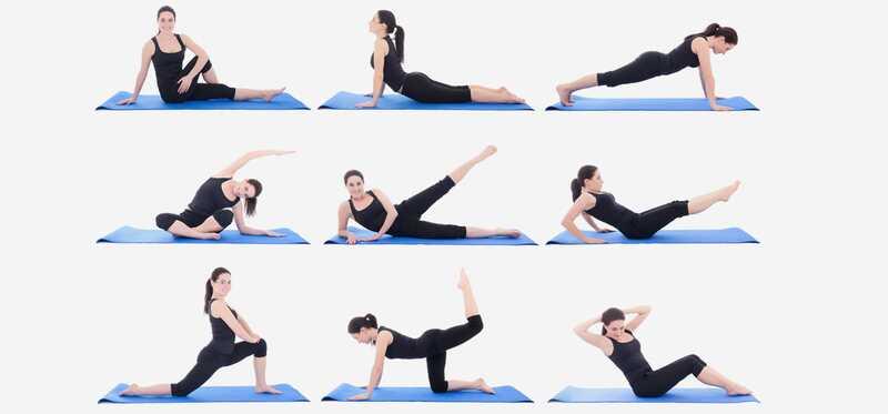 5 eenvoudige manieren om te gaan met zere spieren na de training