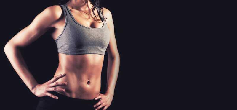 7 jednoduchých spôsobov, ako získať Flat Tummy za jeden mesiac
