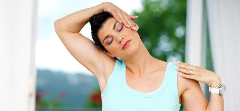 10 jednoduchých spôsobov, ako utiahnuť pokožku krku
