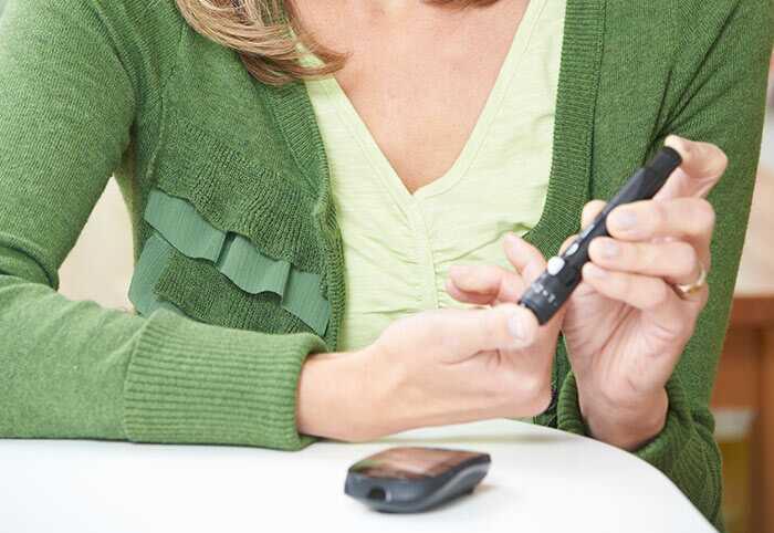 9 formes senzilles d'utilitzar vinagre de sidra d'Apple per al tractament de la diabetis