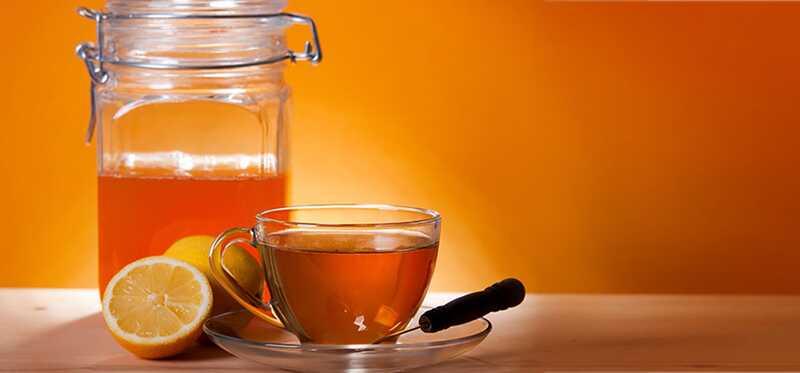 4 jednoduché spôsoby, ako používať med a teplá voda na chudnutie