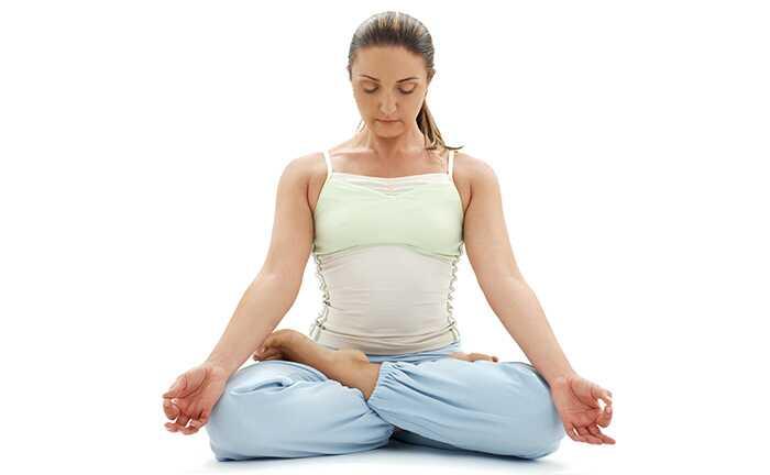 10 úžasných dychových cvičení pre relaxáciu