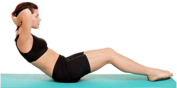 3 tipos de exercícios Sit Up e seus benefícios
