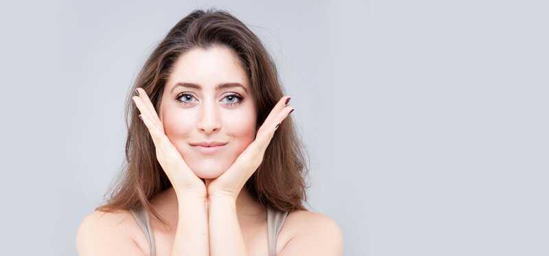 Skin Gym je vhodný pre mladšiu a zdravšiu tvár