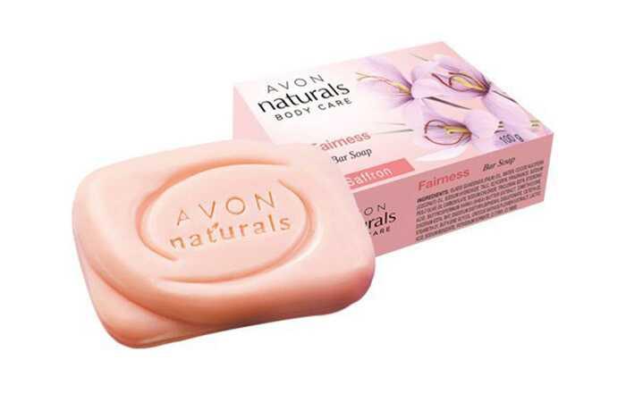 Na raspolaganju su Top 10 sapuni za izbjeljivanje kože