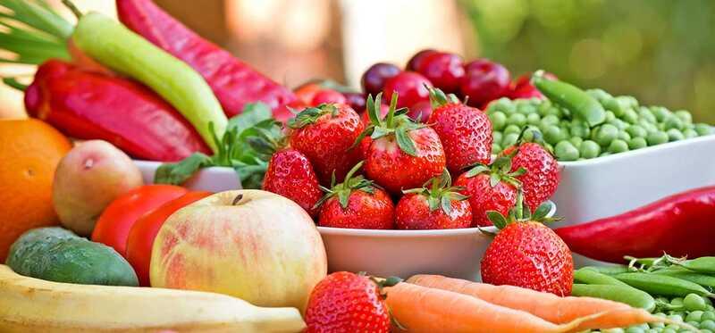 Top 10 sloganov na zdravé jedlo