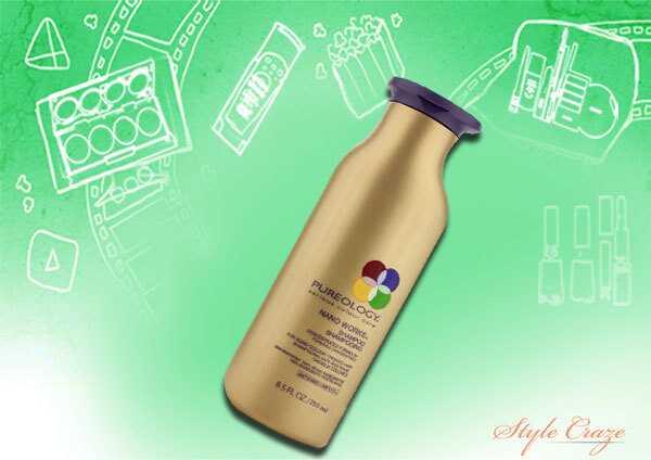 Top 10 SLS Gratis Shampoo til rådighed