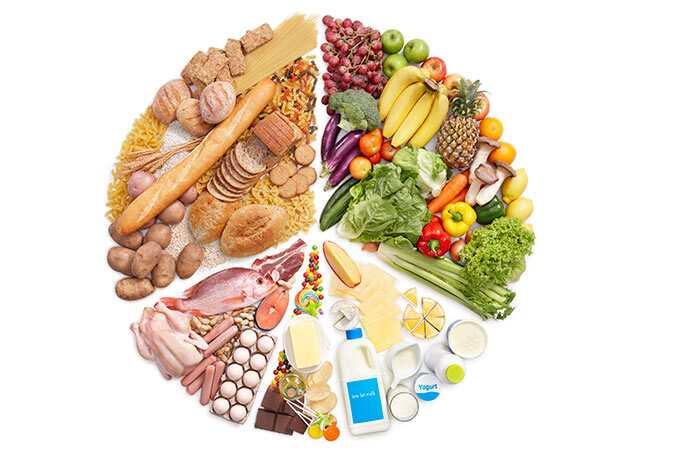 30 niesamowitych potraw dla zdrowych włosów i Skalp