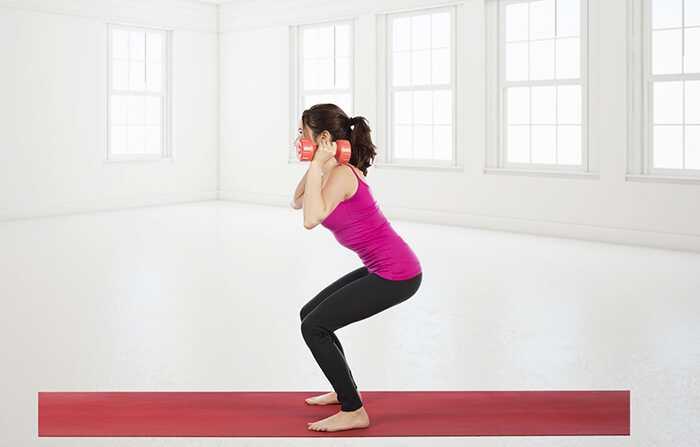 Silový tréning a vytrvalosť - príručka pre začiatočníkov