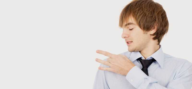 Vai Stress izraisa blaugznas?