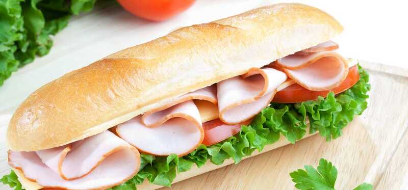 Top 10 Subway Food Items og deres ernæring fakta