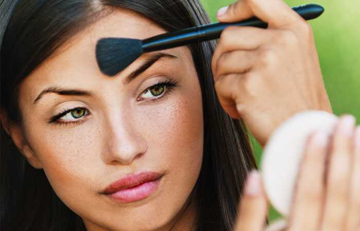 Letné make-up - Ako skákať trendy tejto sezóny