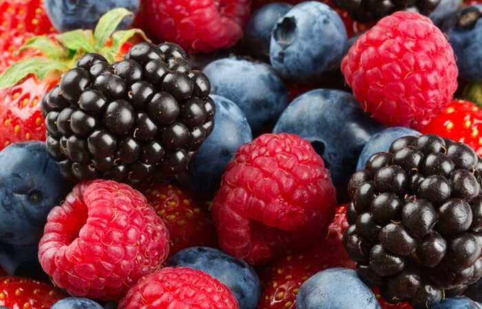 Top 18 Super sunde fødevarer til dine børn