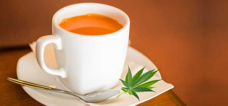 11 prekvapujúcich výhod a použitia marihuanského čaju