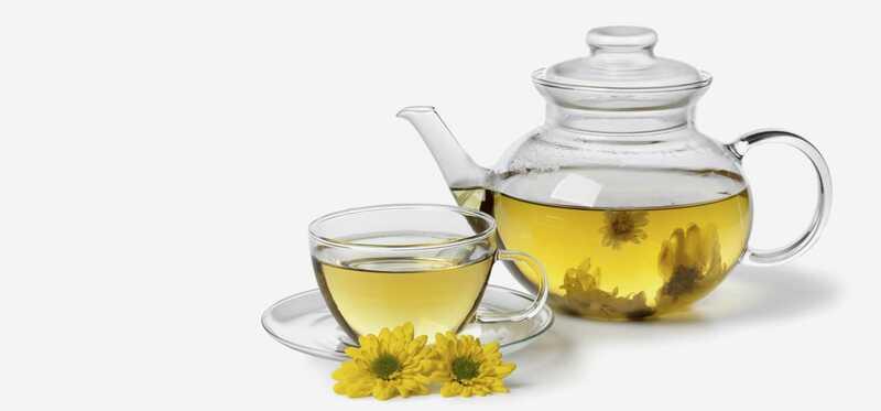 9 prekvapujúce výhody čaju z chryzantémy