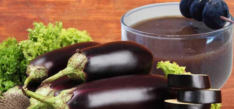 10 nuostabių baklažanų sulčių naudos