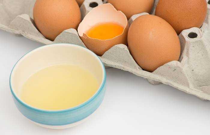 4 prekvapujúce vedľajšie účinky vaječného bielka