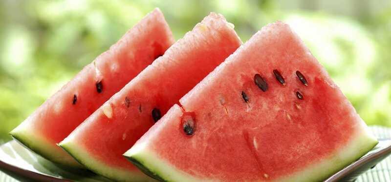 10 overraskende bivirkninger af vandmelon
