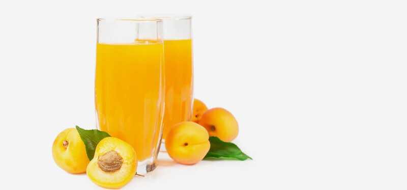 10 fantastiske sundhedsmæssige fordele ved abrikosjuice