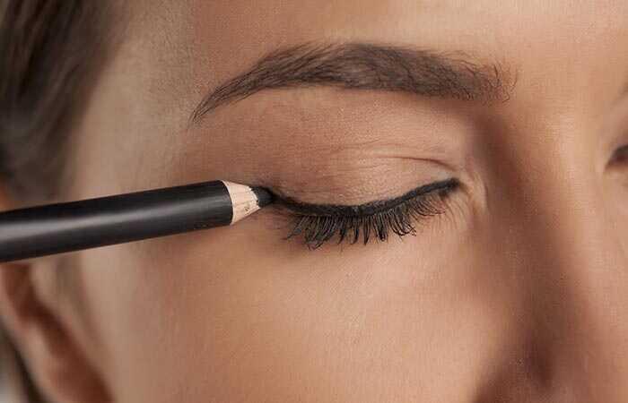 Top 25 tipov na očné make-up pre začiatočníkov