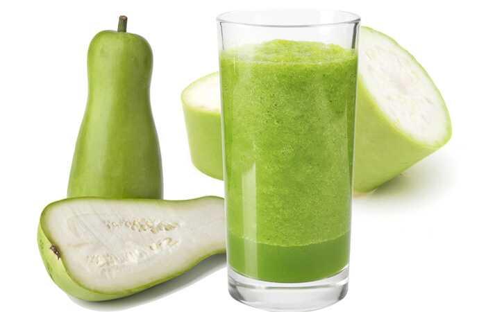 5 úžasné zdravotné prínosy Baba Ramdev Lauki Juice