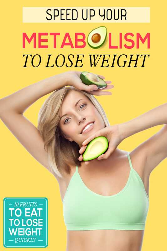 Top 10 ovocie, ktoré chcete jesť, aby ste rýchlo schudnúť