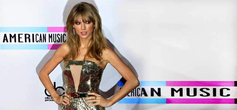 Taylor Swift's Diet and Workout tajomstvo