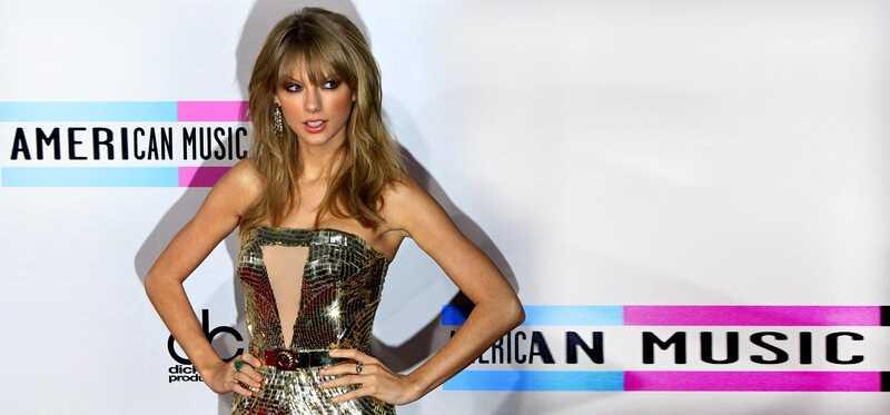 Taylor Swifts kost og træningshemmeligheder