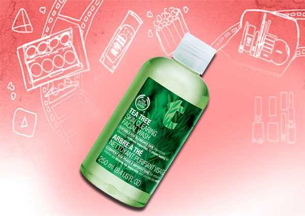 Top 10 tējas koka eļļas sejas mazgāšanas iespējas