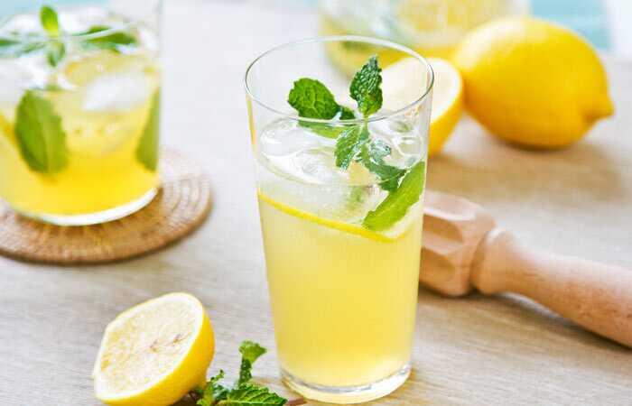 Lemonade Diet - Osvedčená strava pre chudnutie a očistenie