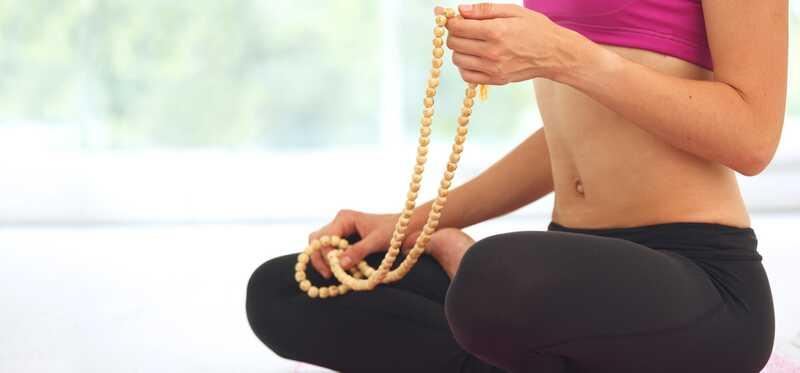 Výkonná japa meditácia - čo je a jej výhody