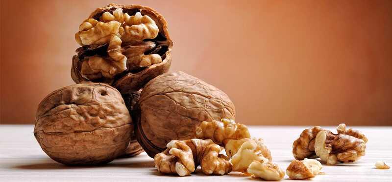 Pozoruhodné účinky orechov môže mať na tele v priebehu len štyroch hodín