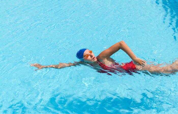23 вежби за силни нозе