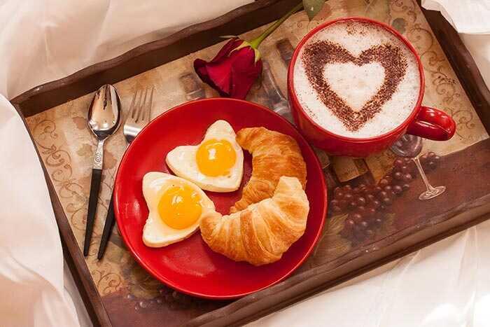 9 Nadčasové spôsoby, ako osláviť deň svätého Valentína s rozpočtom