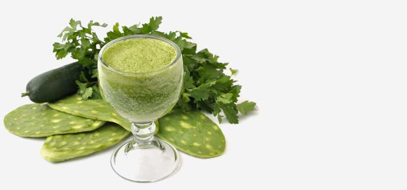 10 úžasných zdravotných výhod Cactus Juice