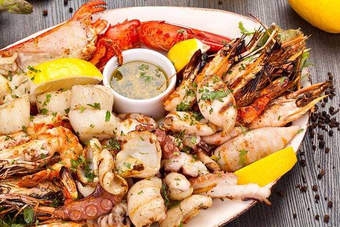 6 potravín bohatých na arginín