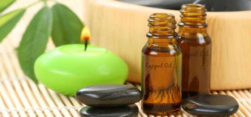 10 úžasných zdravotných prínosov esenciálneho oleja Cajeput