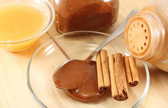 Top 16 prínosy pre zdravie medu a škorice