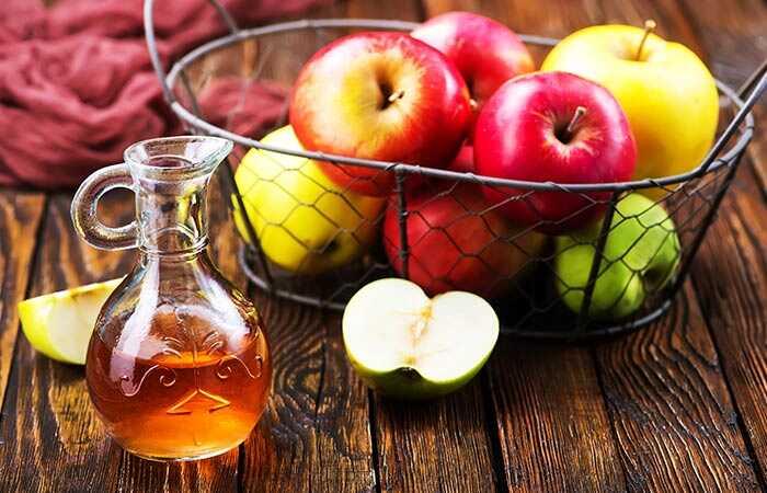 36 úžasných výhod Jablká (Seb) pre pokožku, vlasy a zdravie