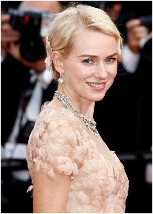 Top 10 smukkeste britiske kvinder