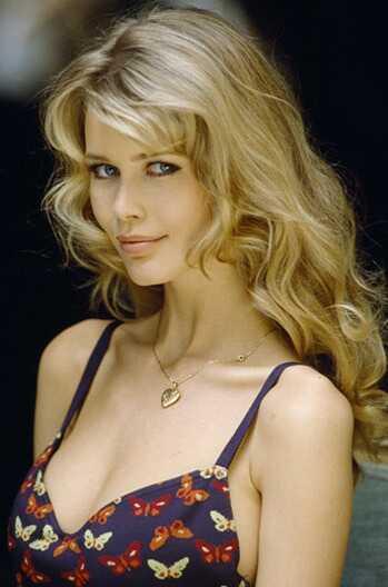 Top 10 najkrajších nemeckých žien