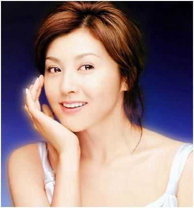 Top 10 smukkeste japanske kvinder
