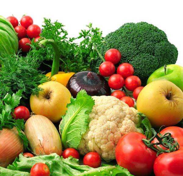 Top 10 Purine Rich fødevarer