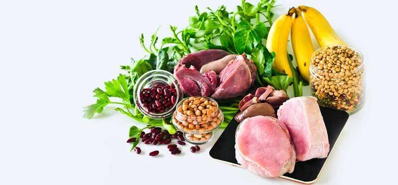 Top 25 Vitamin Rich Foods Du bør medtage i din kost