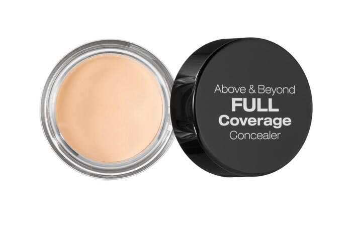 Top 5 concealers per a la pell seca que estan disponibles